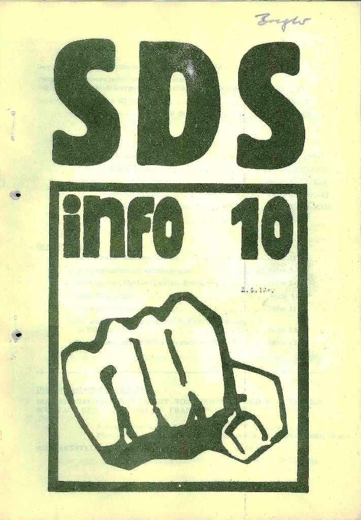 SDS_Info574