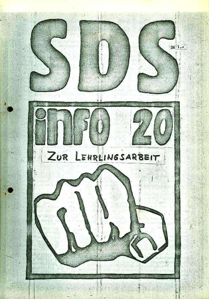 SDS_Info909