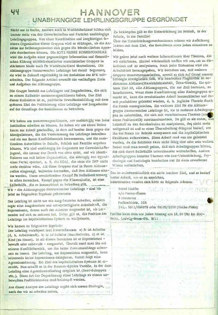 SDS_Info952