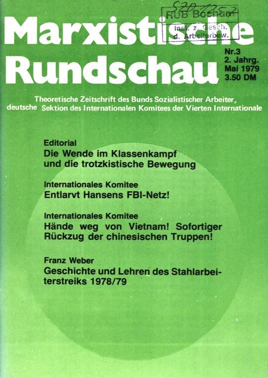 BSA_Marxistische_Rundschau_19790500_01