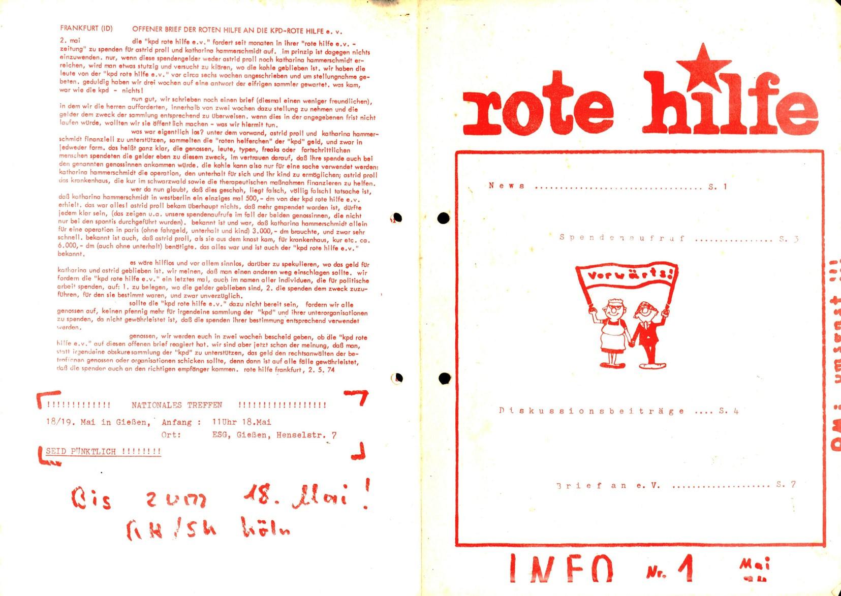 Rote_Hilfe_Info_der_RH_SK_SH_Gruppen_1974_01_01