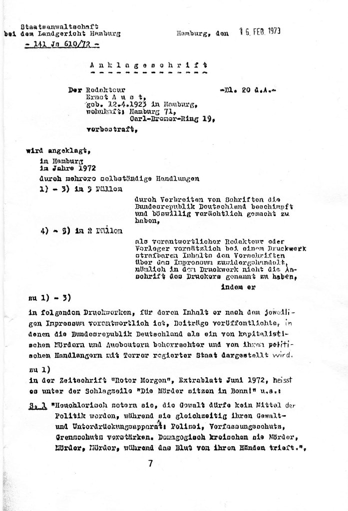 Anklageschrift_Aust_1973_02_16