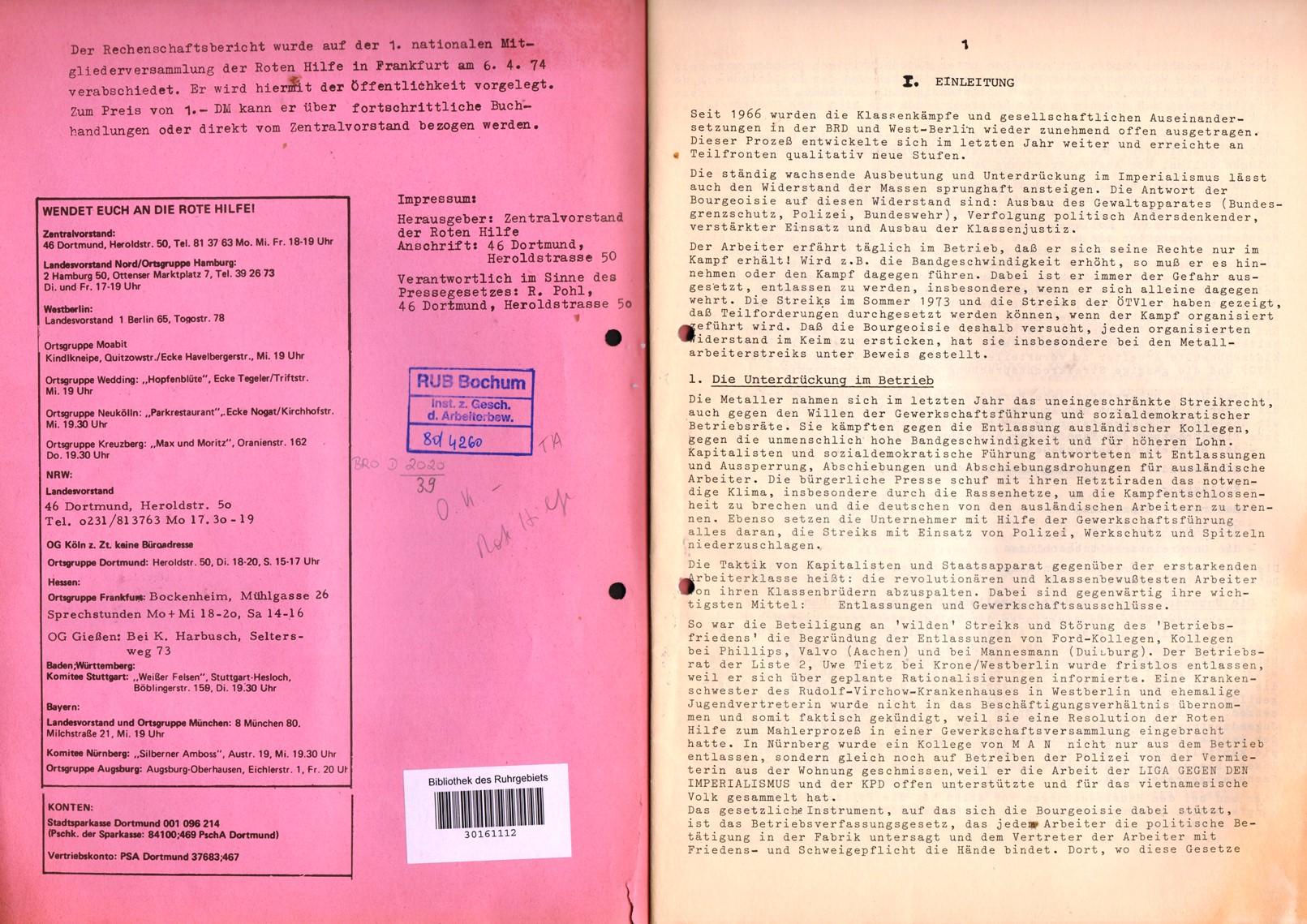 Dortmund_RHev_1974_Rechenschaftsbericht_02