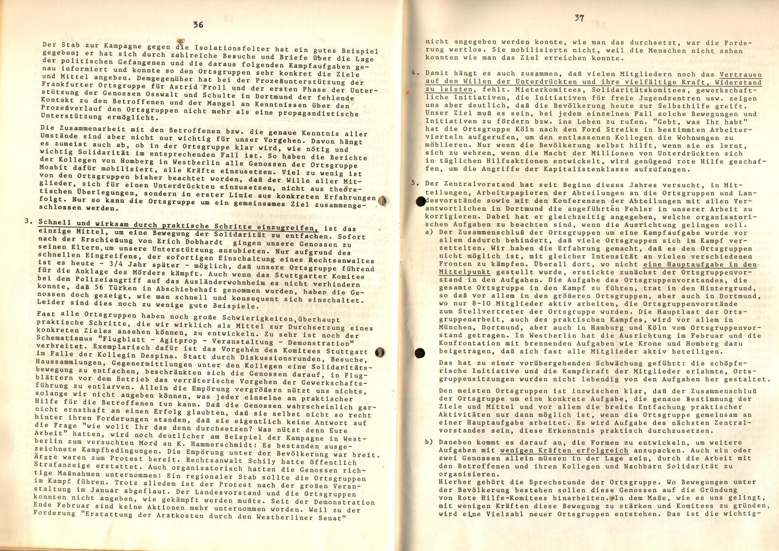 Dortmund_RHev_1974_Rechenschaftsbericht_20