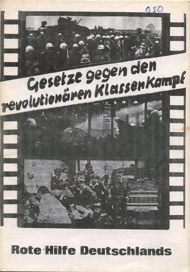 RHD_1976_Doku_Gesetze_gegen_den_revolutionaeren_Klassenkampf_01