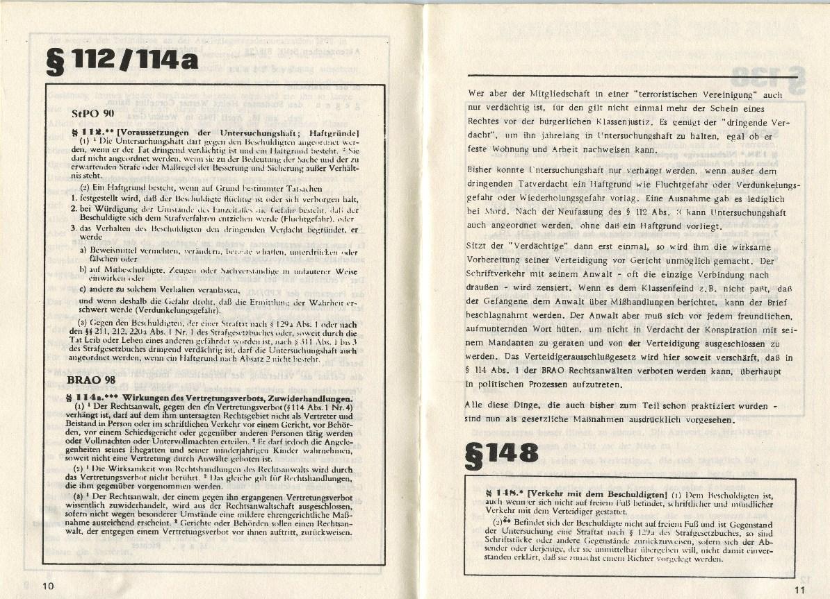 RHD_1976_Doku_Gesetze_gegen_den_revolutionaeren_Klassenkampf_07