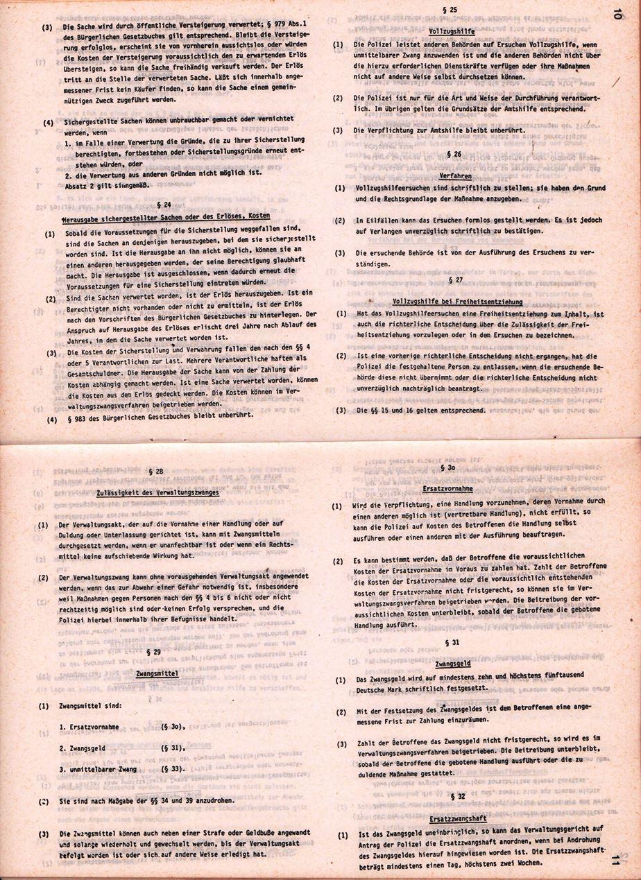 Polizeigesetz100