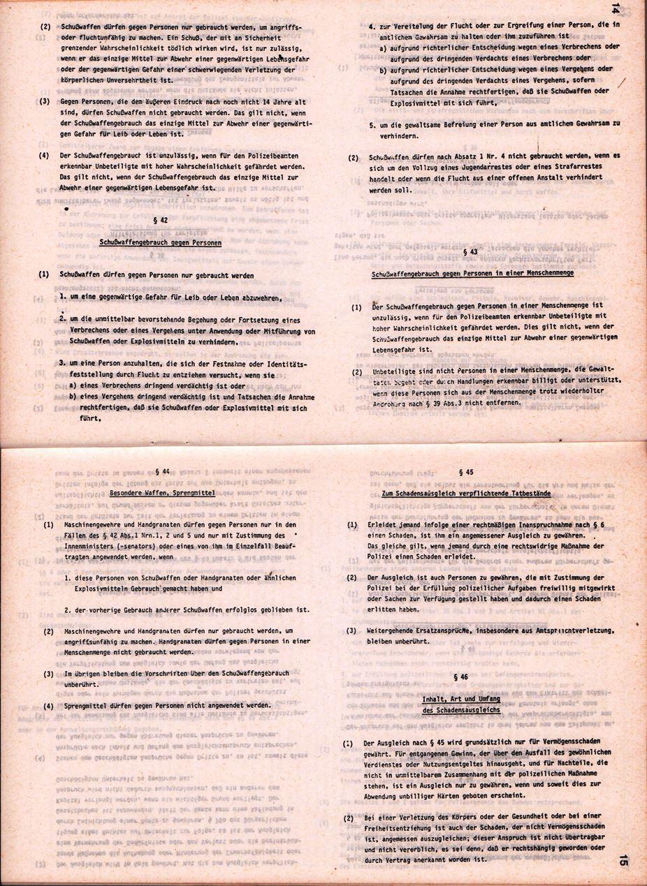 Polizeigesetz102
