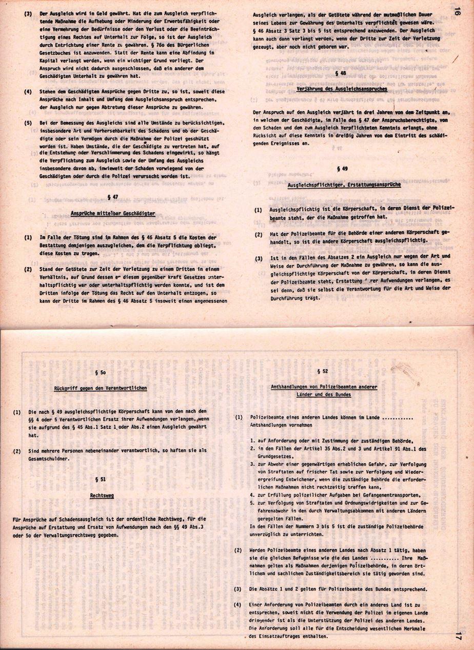 Polizeigesetz103