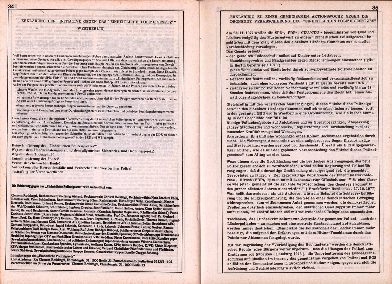 Polizeigesetz112