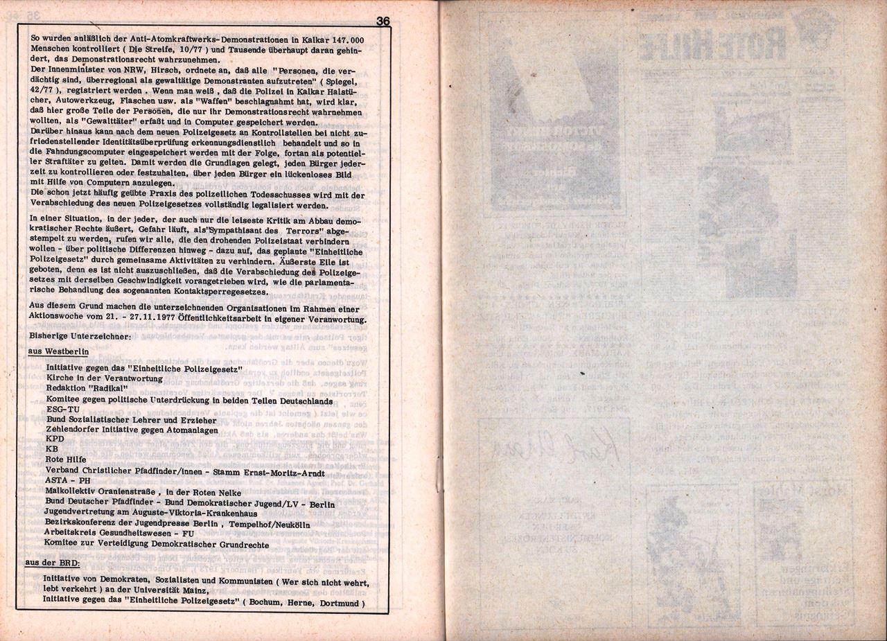 Polizeigesetz113
