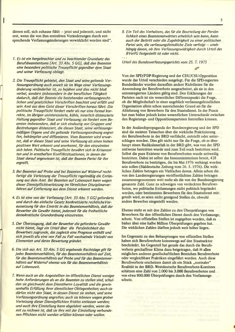 Initiativausschuss_Russell_Tribunal_Informationsbulletin_1977_05