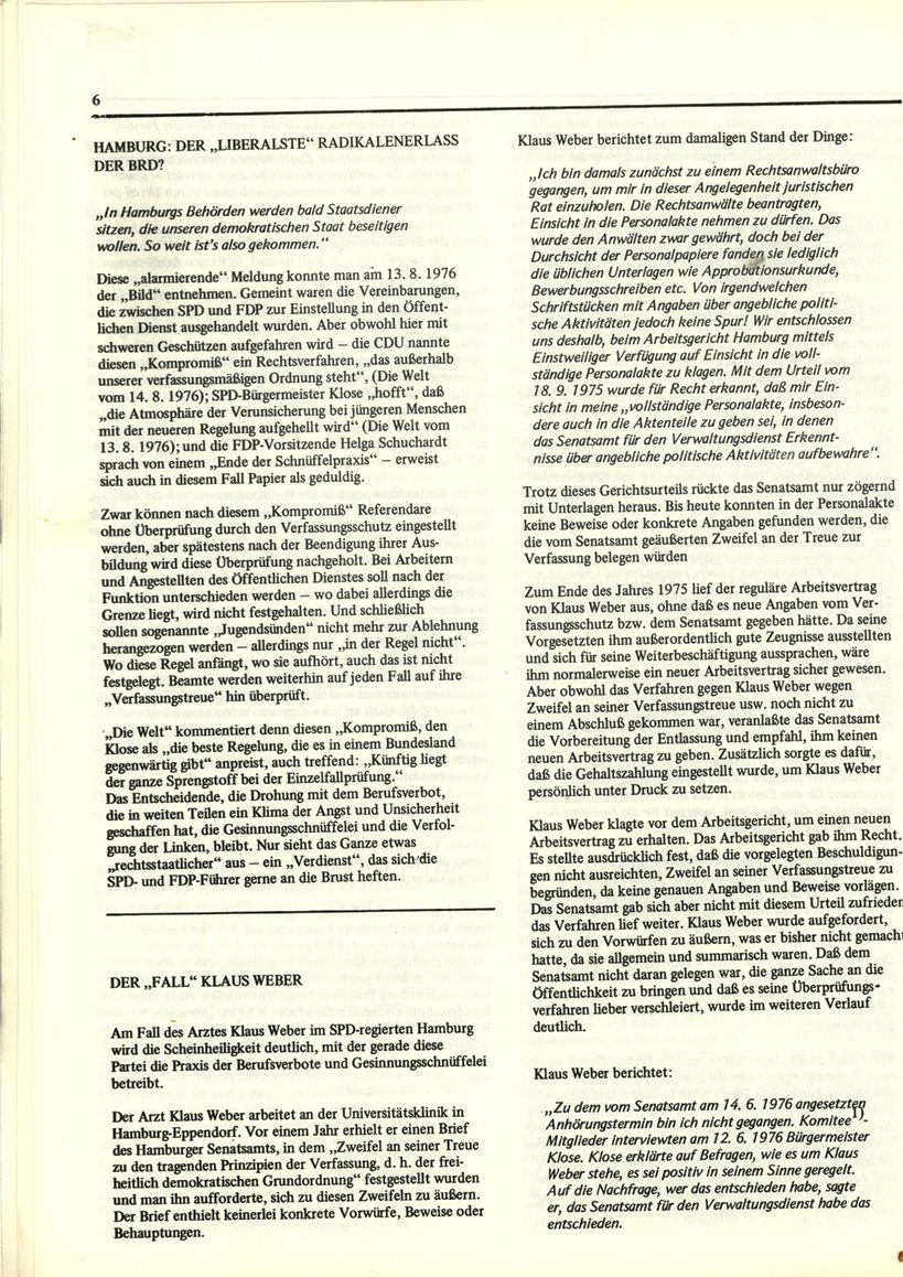 Initiativausschuss_Russell_Tribunal_Informationsbulletin_1977_06
