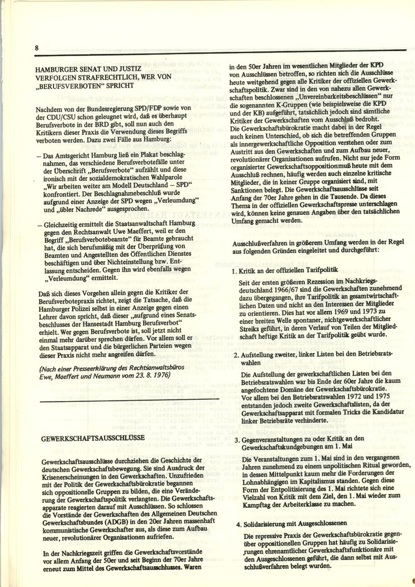 Initiativausschuss_Russell_Tribunal_Informationsbulletin_1977_08