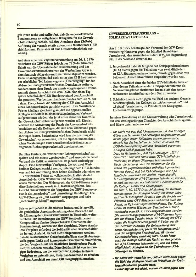 Initiativausschuss_Russell_Tribunal_Informationsbulletin_1977_10