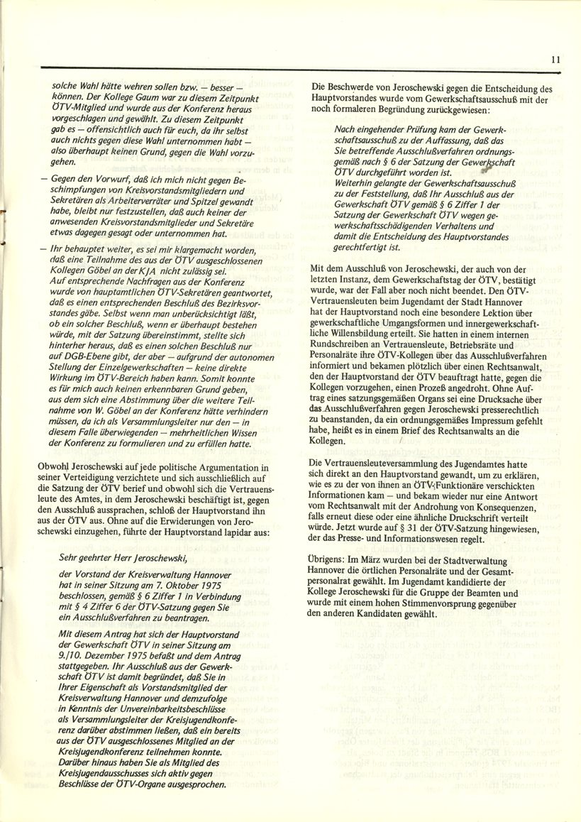 Initiativausschuss_Russell_Tribunal_Informationsbulletin_1977_11