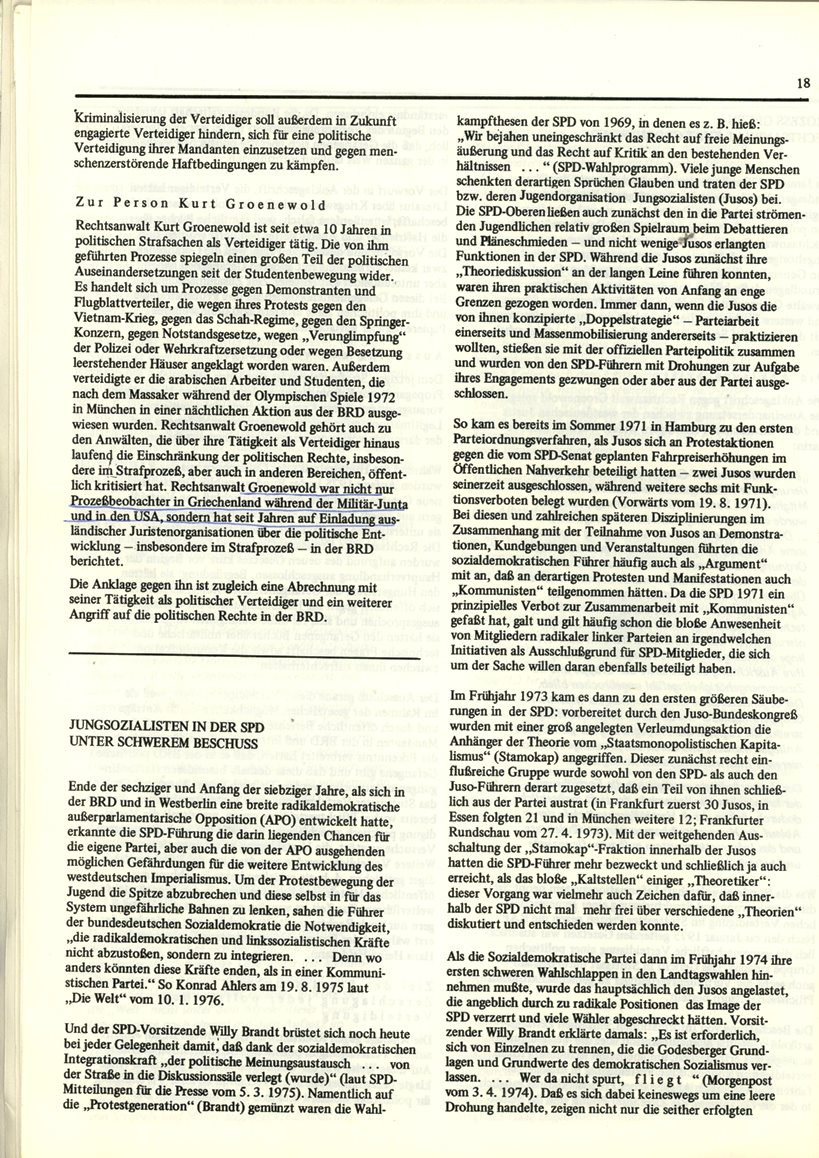 Initiativausschuss_Russell_Tribunal_Informationsbulletin_1977_18