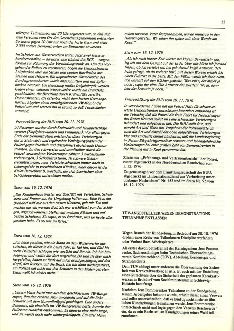 Initiativausschuss_Russell_Tribunal_Informationsbulletin_1977_22