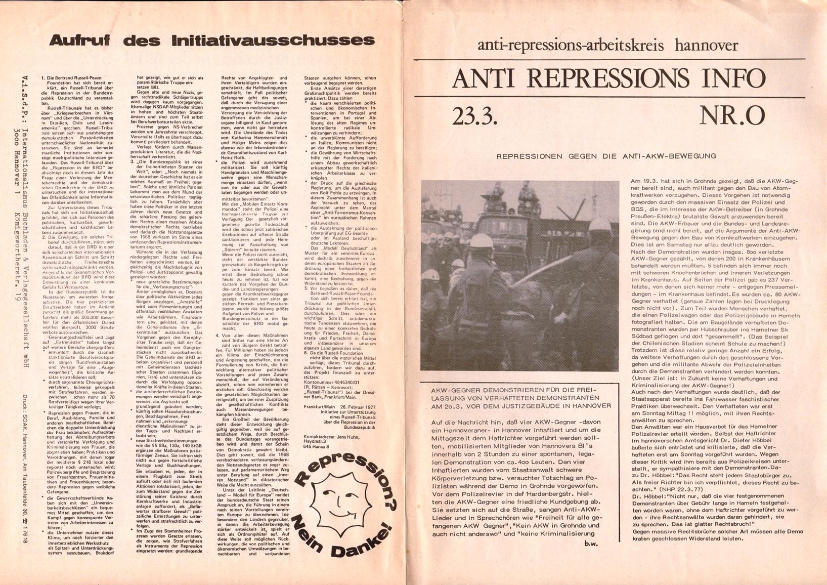 Hannover_Anti_Repressions_Info_01_1977_01