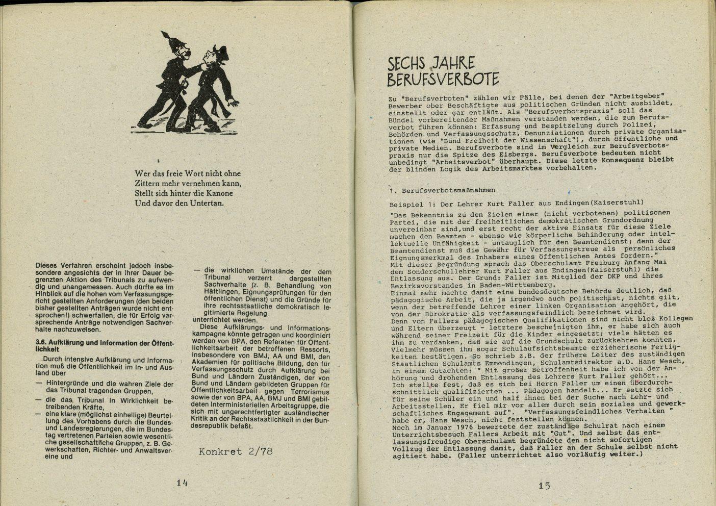 Stuttgart_AGRT_Menschenrechtsverletzungen_Leseheft_1978_09