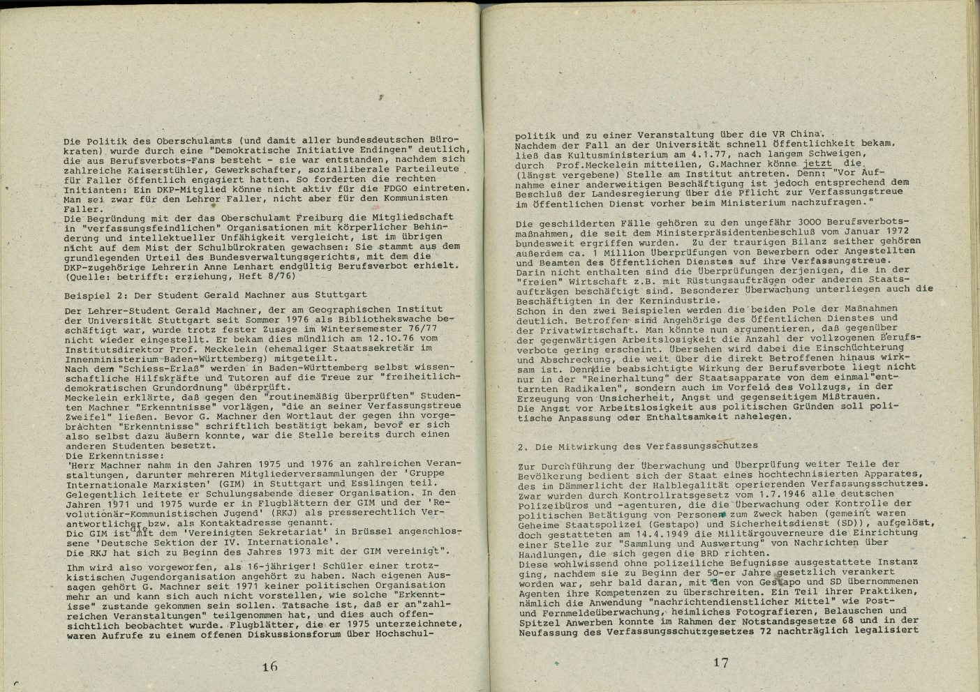 Stuttgart_AGRT_Menschenrechtsverletzungen_Leseheft_1978_10