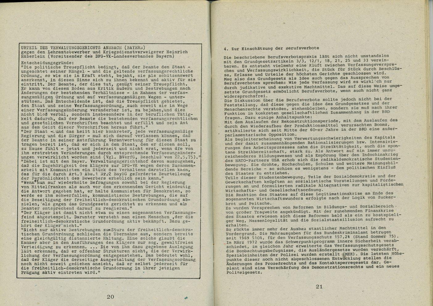 Stuttgart_AGRT_Menschenrechtsverletzungen_Leseheft_1978_12