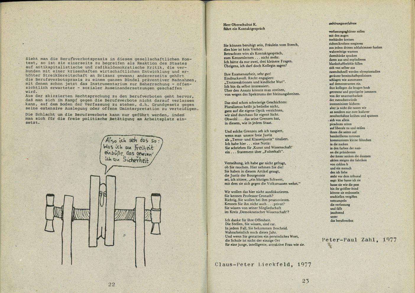 Stuttgart_AGRT_Menschenrechtsverletzungen_Leseheft_1978_13