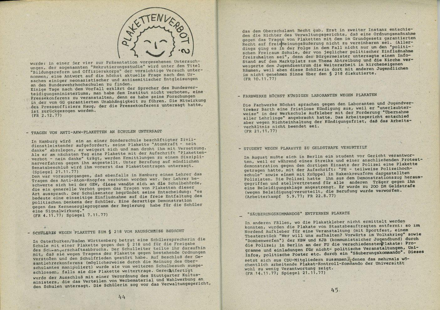 Stuttgart_AGRT_Menschenrechtsverletzungen_Leseheft_1978_24