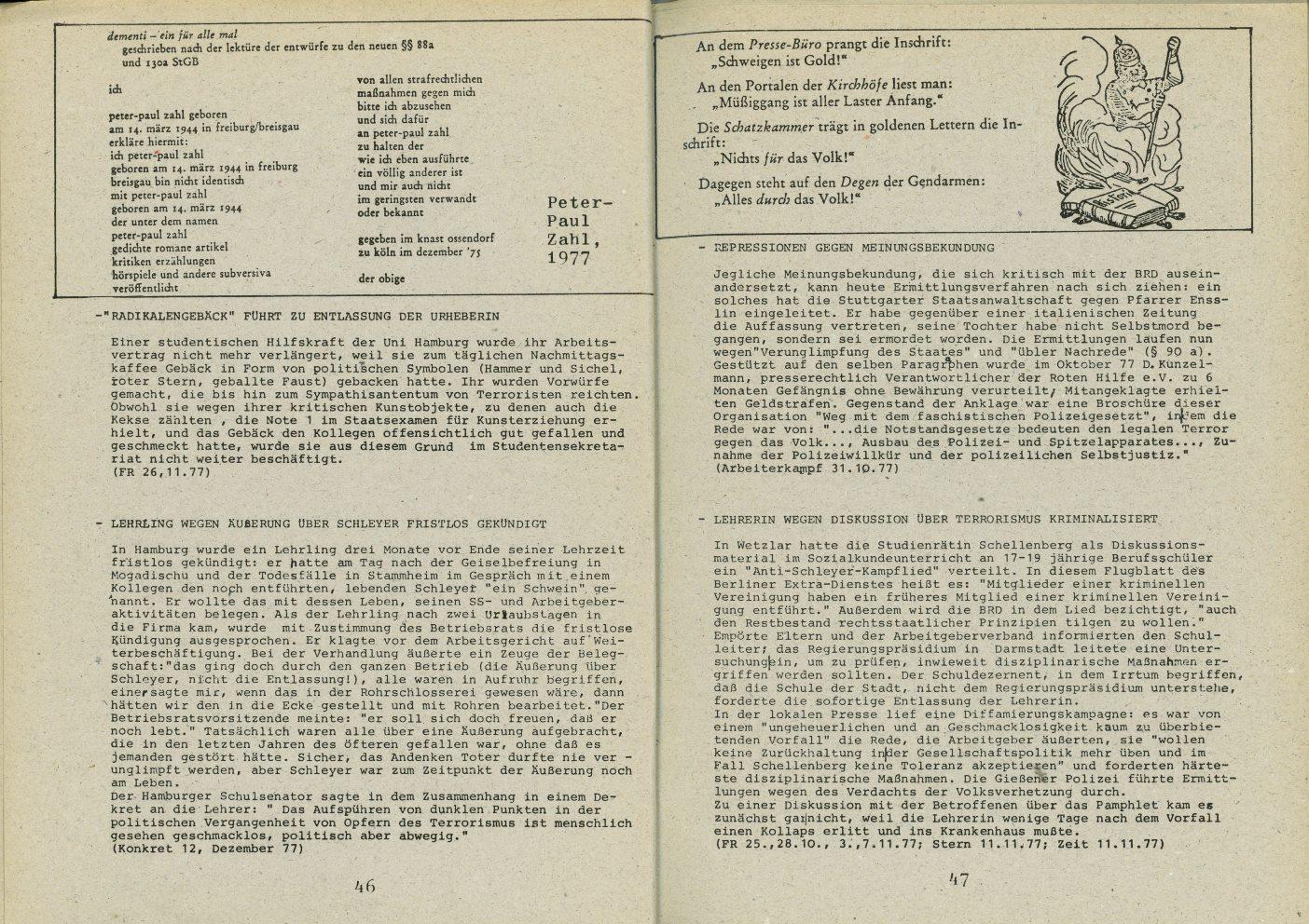 Stuttgart_AGRT_Menschenrechtsverletzungen_Leseheft_1978_25