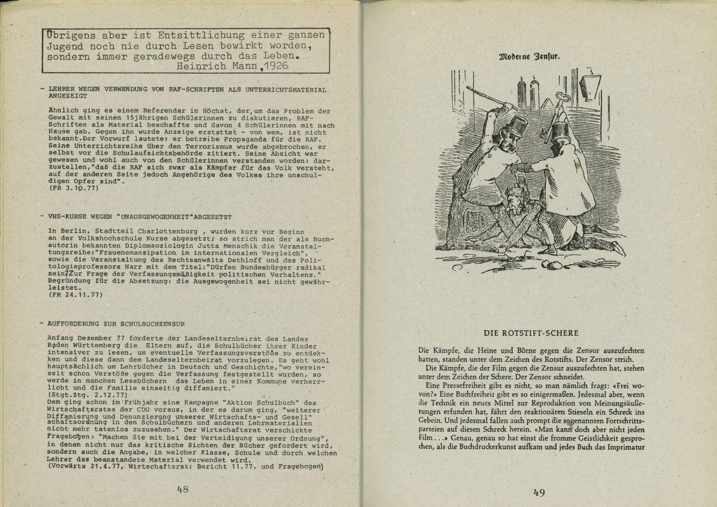 Stuttgart_AGRT_Menschenrechtsverletzungen_Leseheft_1978_26