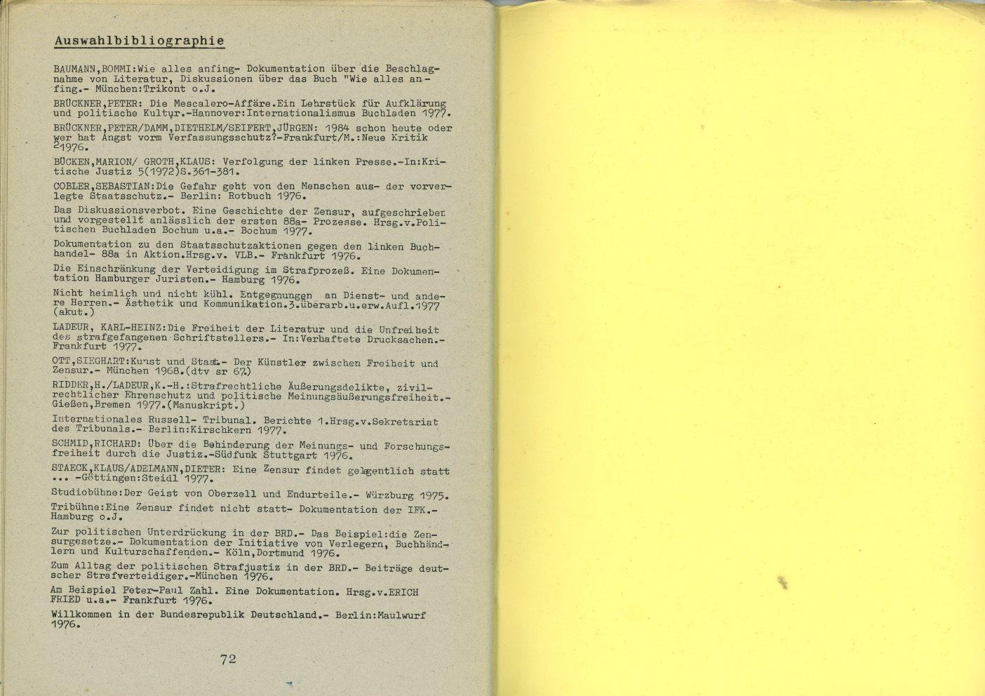 Stuttgart_AGRT_Menschenrechtsverletzungen_Leseheft_1978_38
