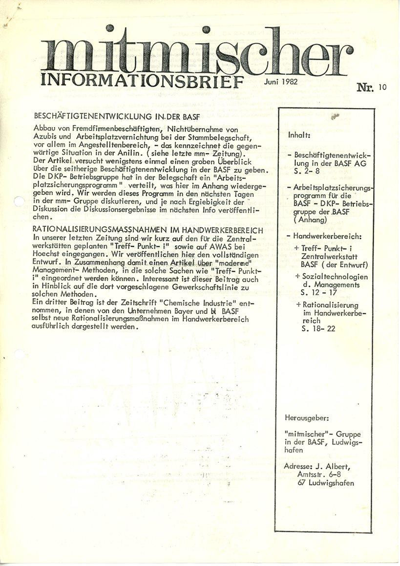 Ludwigshafen_Mitmischer_Informationsbrief_1982_10_01