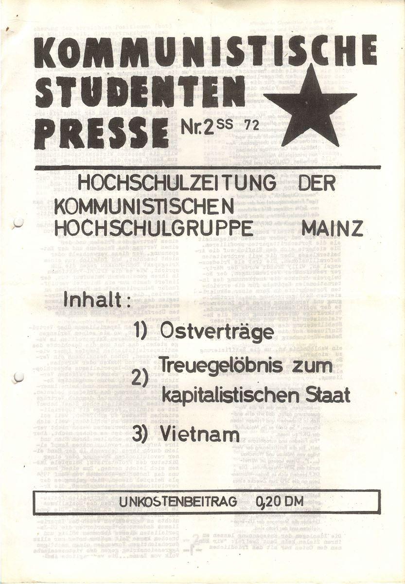 Mainz_KSV109