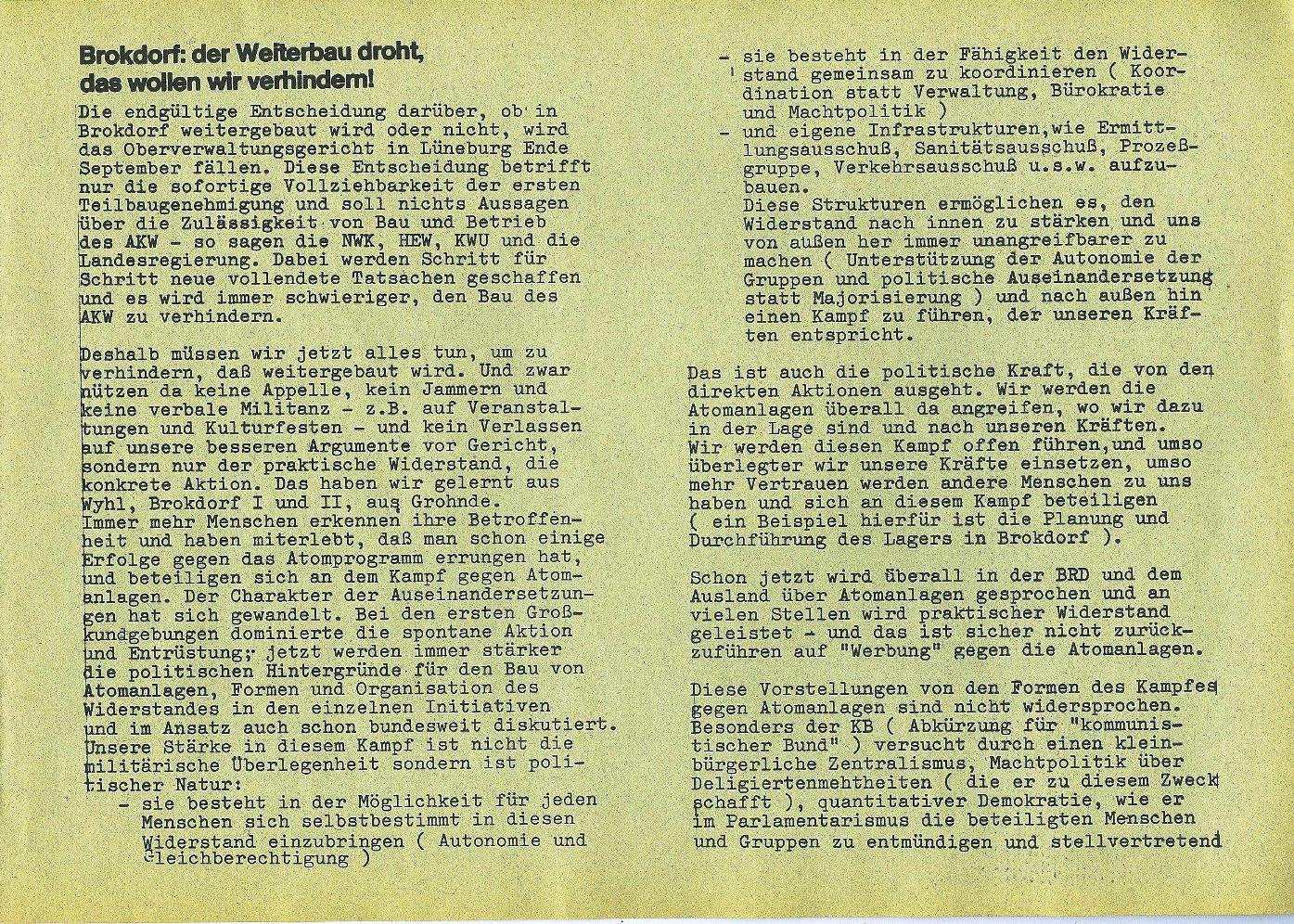 Brokdorf_Bewachungslager058