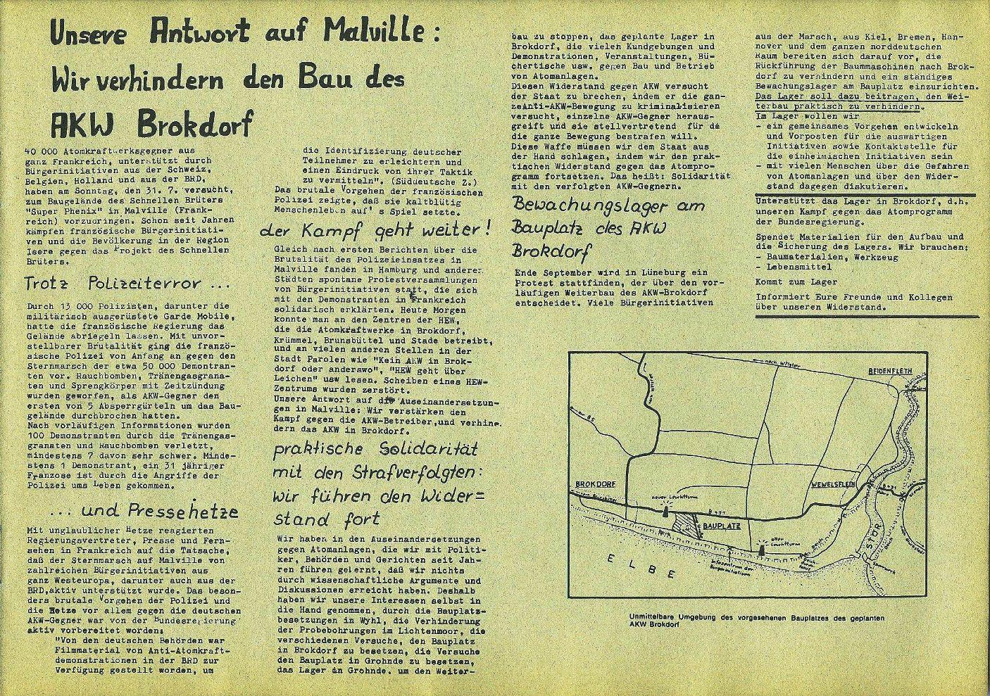 Brokdorf_Bewachungslager062