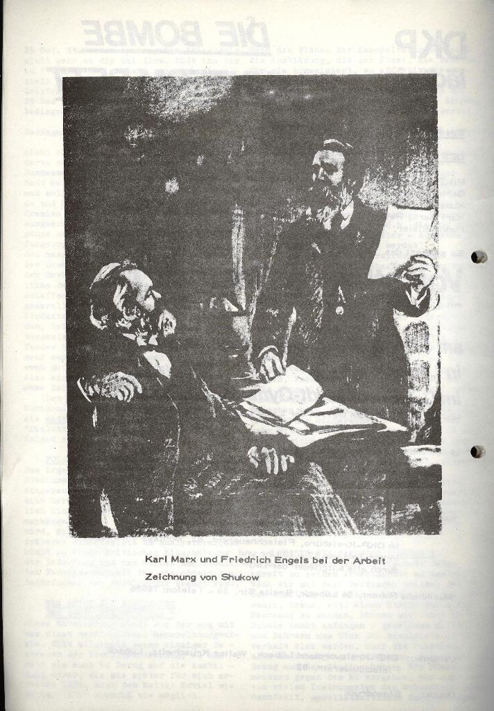 Marxistischer Schülerbund: Info, 3. Jg., Nr. 6, Lübeck, März 1973, Beilage, Seite 2