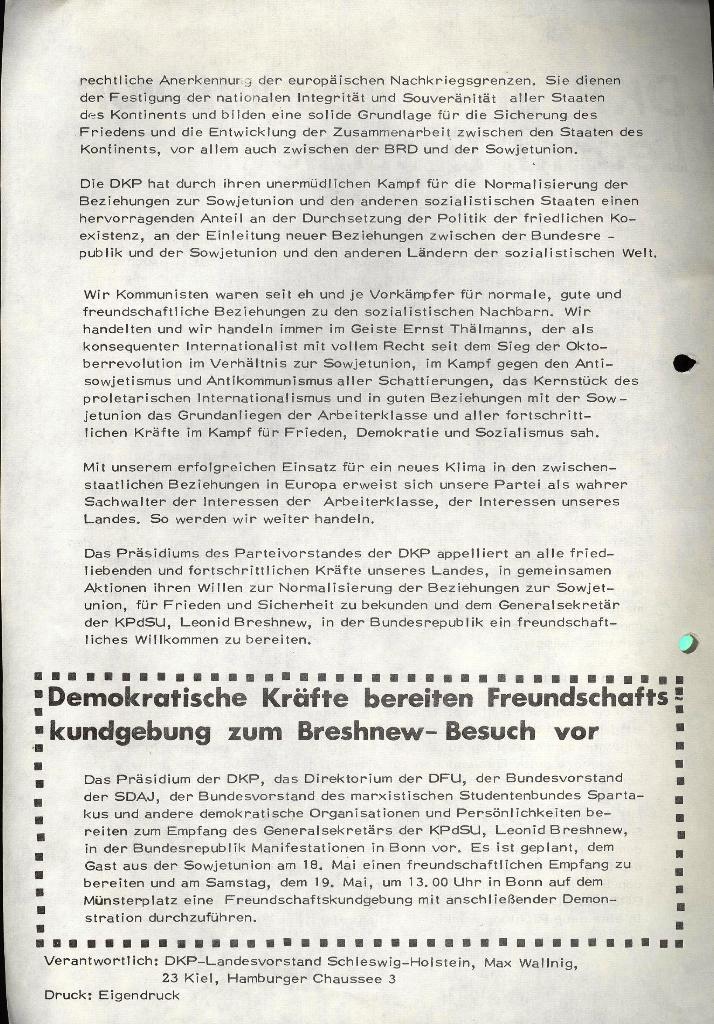 Marxistischer Schülerbund: Info, 3. Jg., Nr. 8, Lübeck, Mai 1973, Beilage, Seite 2