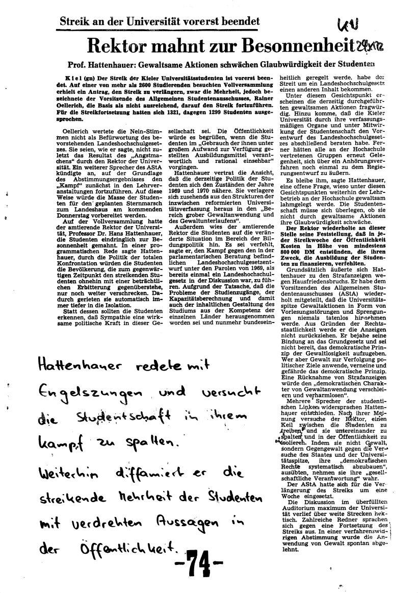 Kiel_KSBML_RZ_1973_Doku_Neumann_Prozess_74