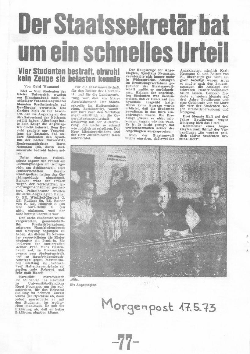 Kiel_KSBML_RZ_1973_Doku_Neumann_Prozess_77