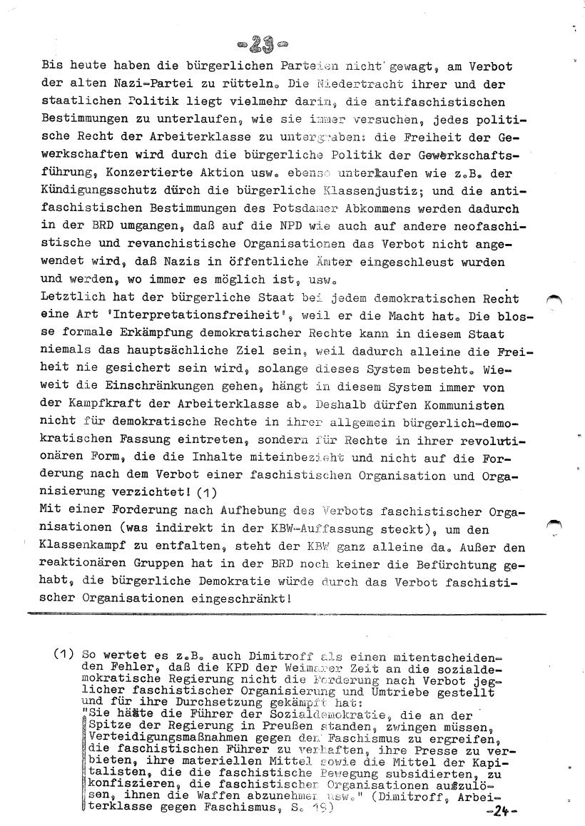Kiel_ZB_1974_Stellungnahme_zum_KBW_24