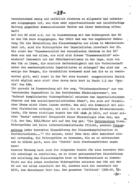 Kiel_ZB_1974_Stellungnahme_zum_KBW_30