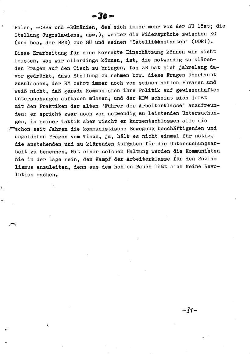 Kiel_ZB_1974_Stellungnahme_zum_KBW_31