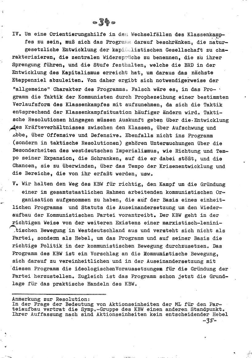 Kiel_ZB_1974_Stellungnahme_zum_KBW_35