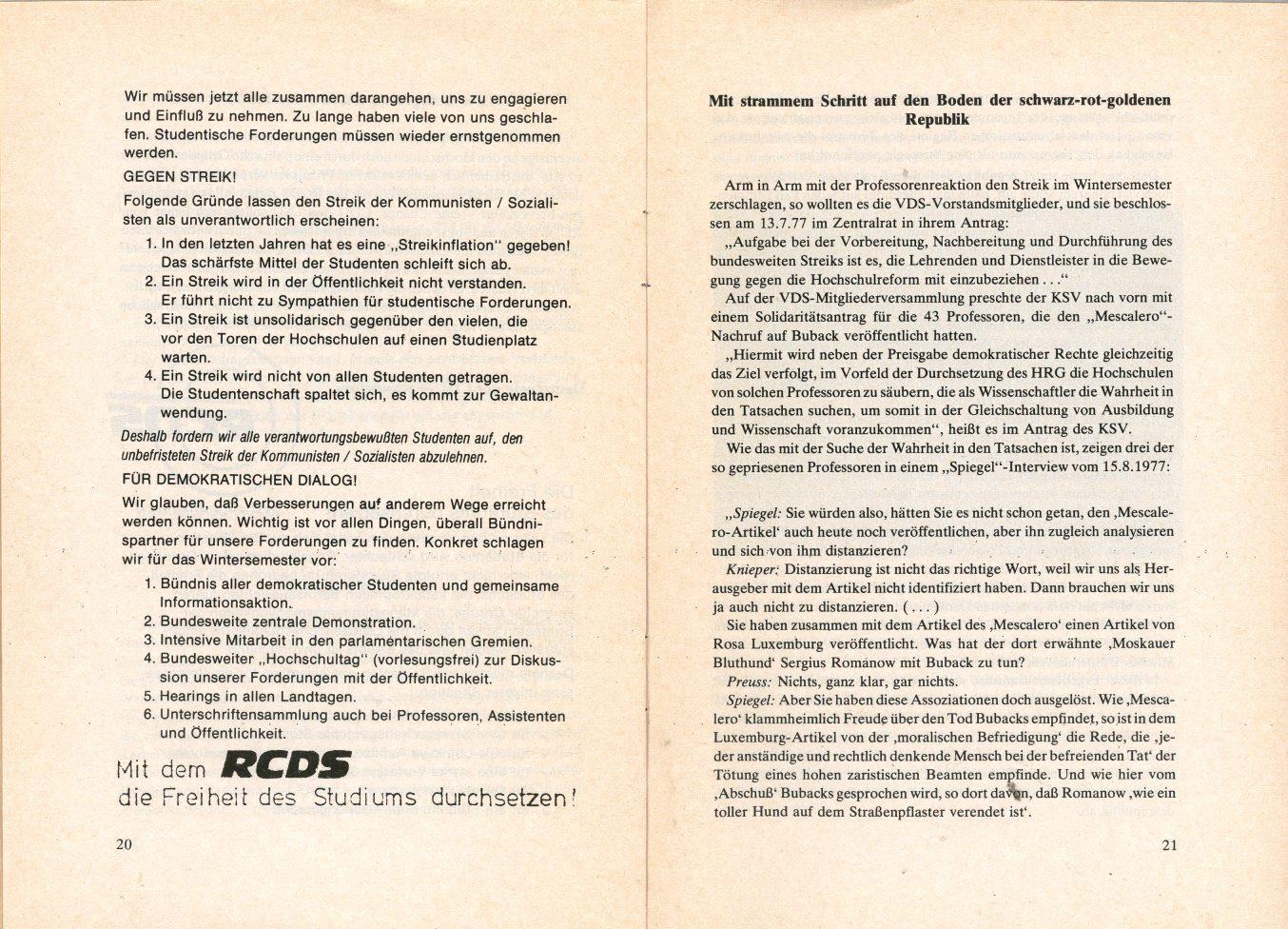 VDS_KBW_1977_MV_in_Giessen_11