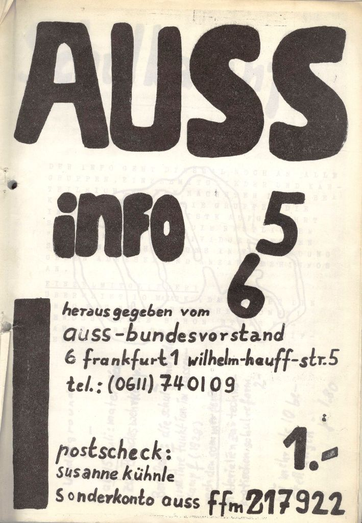 AUSS113