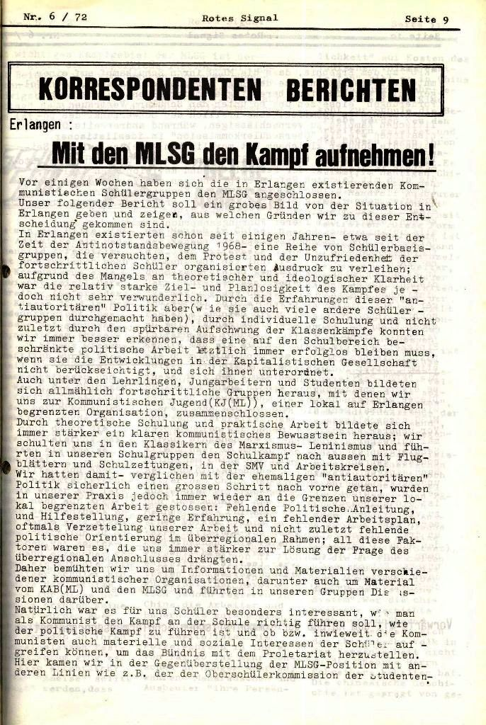 MLSG309