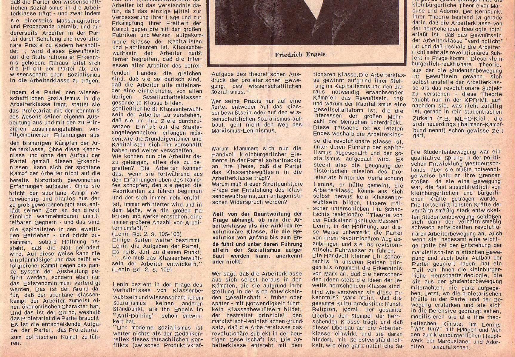 Roter Morgen, 5. Jg., 27. Dezember 1971, Sondernummer, Seite 3b