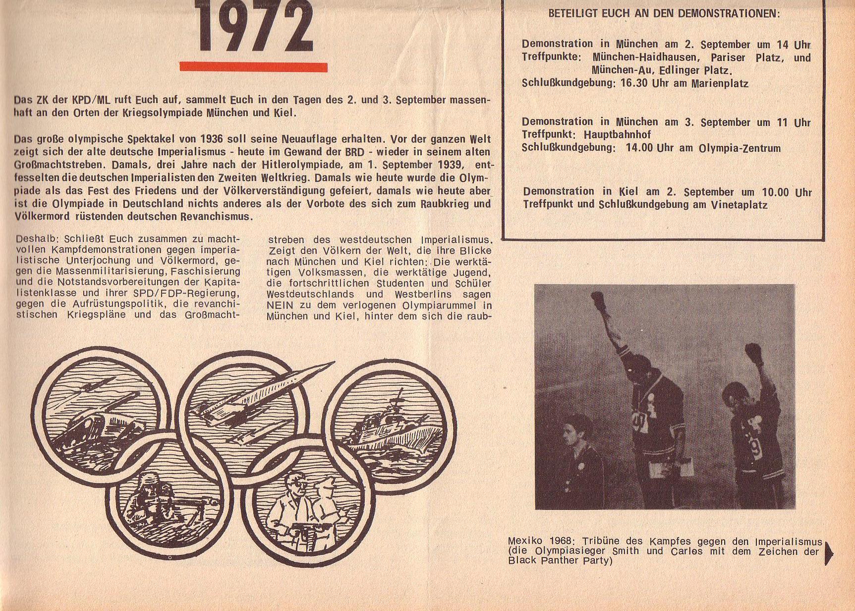 RM 17/1972, S. 1 unten