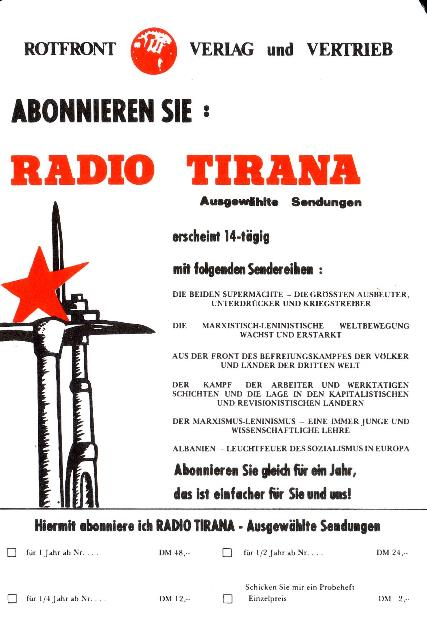 Rotfront-Verlag_Radio_Tirana_Werbepostkate_640x480_01