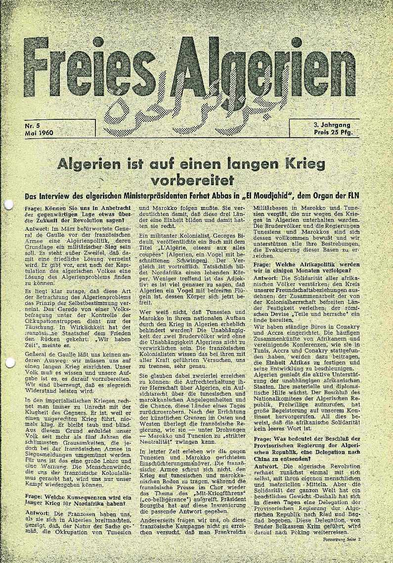 Algerien101